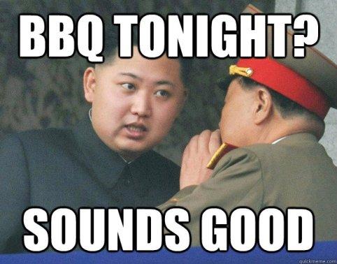 BBQ tonight_Sound good