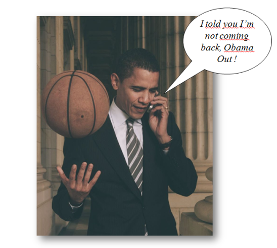 Obama Design_Obama Out